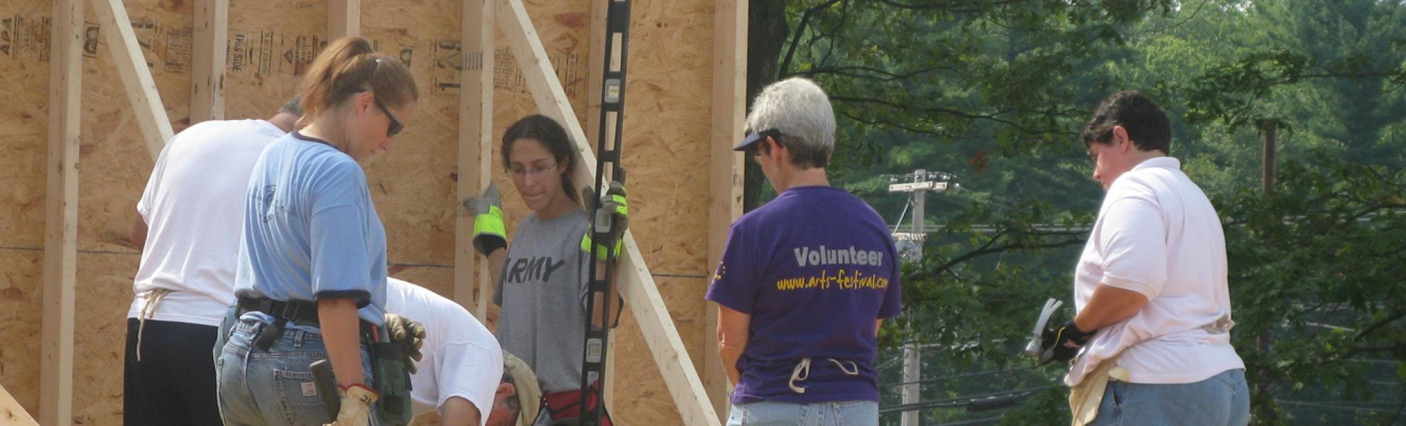 Habitat for Humanity of Greater Centre County